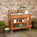 Potting Benches & Potting Tables